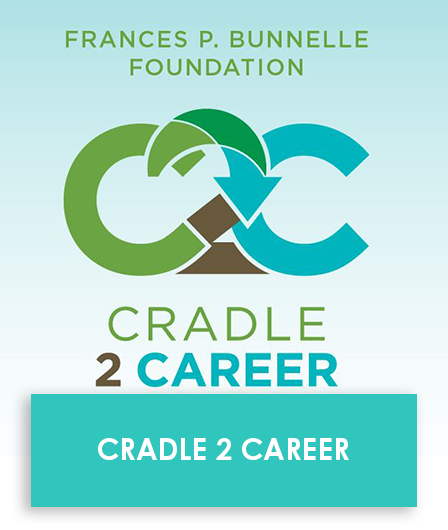 Frances P. Bunnelle Foundation E2C Logo