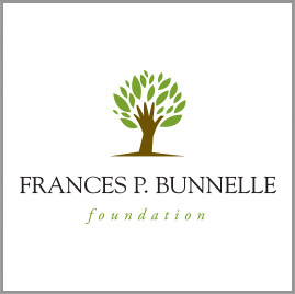 Frances P Bunnelle Foundation logo