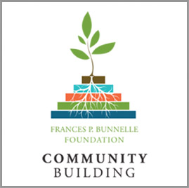 Community Building logo