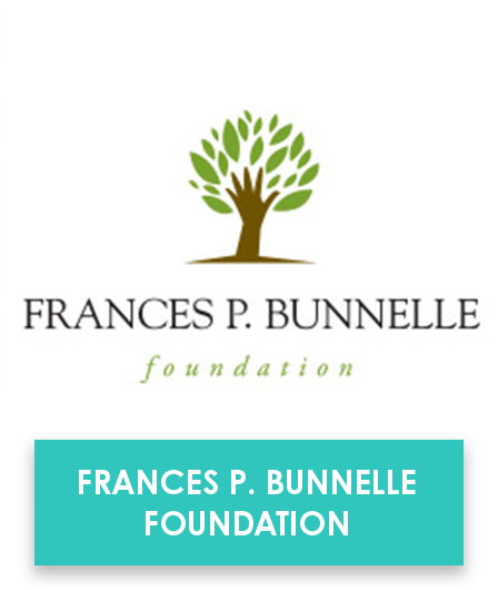 Frances P. Bunnelle Foundation Logo