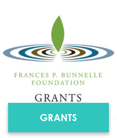 Frances P. Bunnelle Foundation Grants Logo