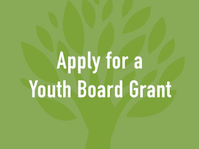 Apply for Youth Board